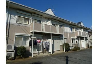エスポワール石渡Ⅱ 1階 2DK 賃貸アパート