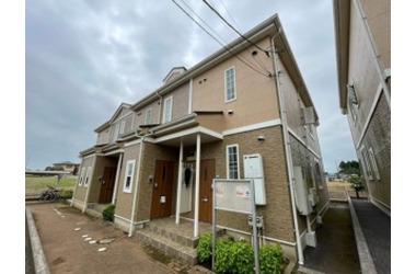 ネオサンリットD 2階 2DK 賃貸アパート