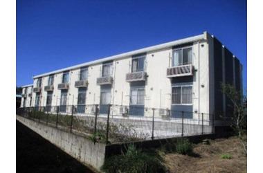 レオネクストグランブルー匝瑳 1階 1K 賃貸アパート