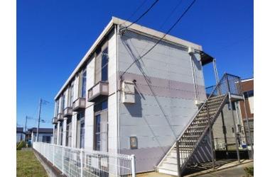 レオパレスジュネス佐原Ⅱ 2階 1K 賃貸アパート
