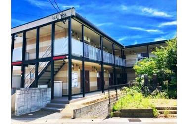 レオパレスポラリス 2階 1K 賃貸アパート