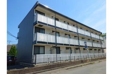 レオパレスボンジュルネ 2階 1K 賃貸マンション