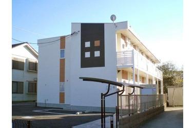レオネクストマーメゾン 1階 1K 賃貸アパート