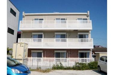 レオネクストカーサKASAI1 3階 1K 賃貸マンション