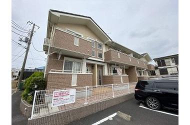 デスパシオ ツー 2階 1LDK 賃貸アパート
