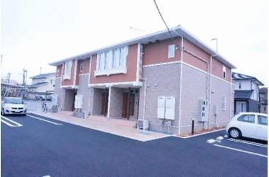 フェリチタⅢ 1階 1LDK 賃貸アパート