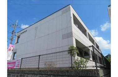 エルミタージュ 2階 2DK 賃貸アパート