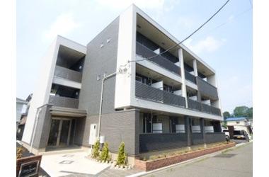 フェリチータ印西 1階 1K 賃貸マンション