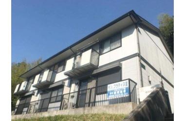 京成酒々井 徒歩30分 2階 2DK 賃貸アパート
