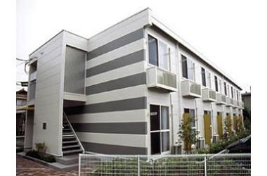 レオパレスパサニア 2階 1K 賃貸アパート