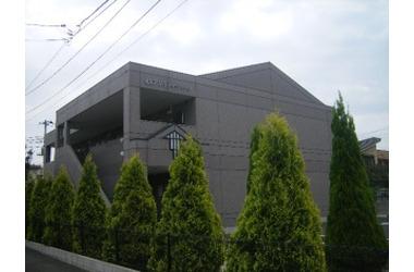 アソルティーパーク 1階 1K 賃貸アパート