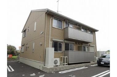 リボーン・ カーサ 2階 2LDK 賃貸アパート