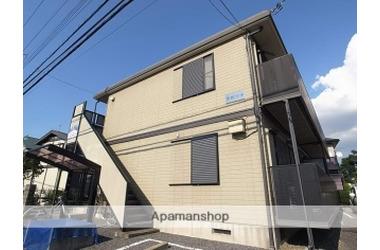 ラピーヌ 2階 2DK 賃貸アパート
