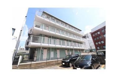 エステートピア・ルリ1階1R 賃貸マンション