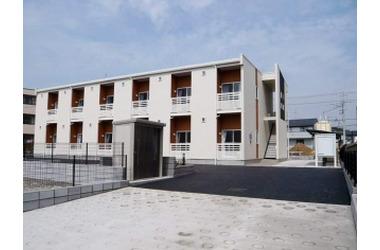 レオネクストエスペランサ 1階 1K 賃貸アパート