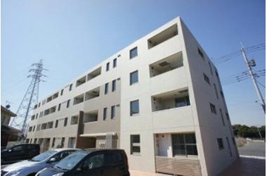 ラフレシールⅡ 2階 2LDK 賃貸マンション