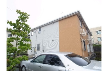 サンライト・ヒルズC 2階 2LDK 賃貸アパート