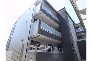 リブリ・ジェロ 3階 1K 賃貸マンション