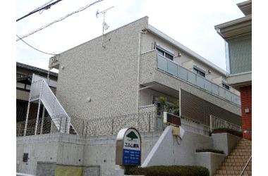 リブリ・天王台 2階 1K 賃貸アパート