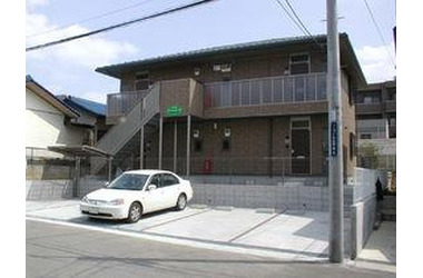 グリーンルーフ 1階 1LDK 賃貸アパート