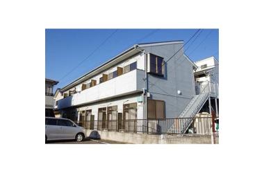 メゾン鎌ヶ谷B 2階 1R 賃貸アパート