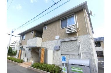メゾンド・フォレ 2階 2LDK 賃貸アパート