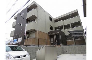 AXIS北松戸 2階 1R 賃貸アパート