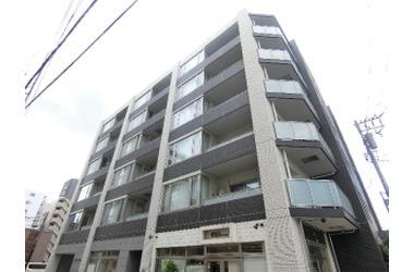 レフィナード 3階 2LDK 賃貸マンション