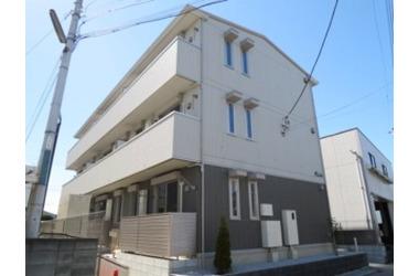 北松戸 徒歩20分 1階 1LDK 賃貸アパート