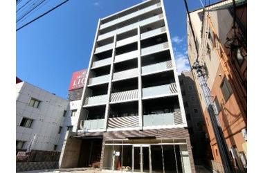 dearestⅢ 8階 1LDK 賃貸マンション