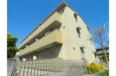 新松戸 徒歩19分 3階 1LDK 賃貸アパート
