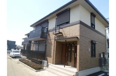 ポルテボヌール Ⅱ 1階 1LDK 賃貸アパート