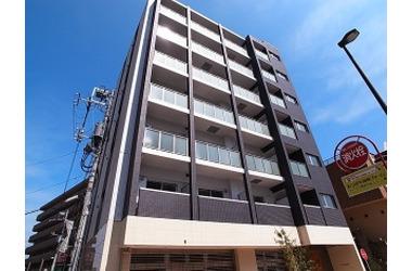 ティアレット 2階 1K 賃貸マンション
