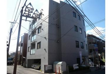 フラッツ・シゲ 2階 2DK 賃貸マンション