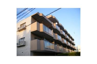 ベルクレール江戸川台 2階 3DK 賃貸マンション