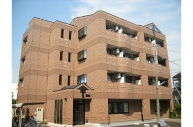 葉山レジデンス 4階 1K 賃貸マンション