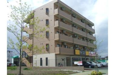 メゾン・ヴェール 3階 1K 賃貸マンション