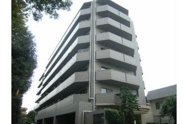レクセルマンション薬園台 2階 3LDK 賃貸マンション
