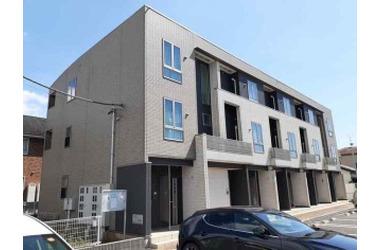 ディア・フィオーレⅡ 3階 1LDK 賃貸アパート