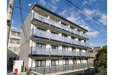 レオパレスハヅキ栄町 4階 1K 賃貸マンション
