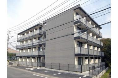 レオパレスM&K 3階 1K 賃貸マンション