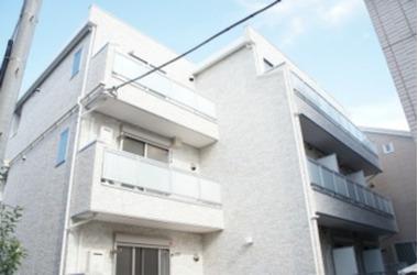 リブリ・リヴァージュ 3階 1K 賃貸マンション