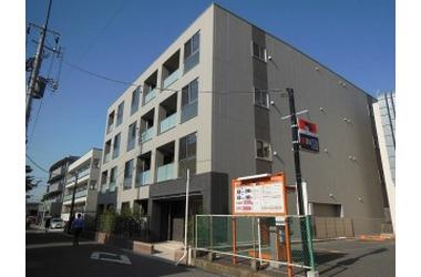 コンフォーティア 4階 1LDK 賃貸マンション
