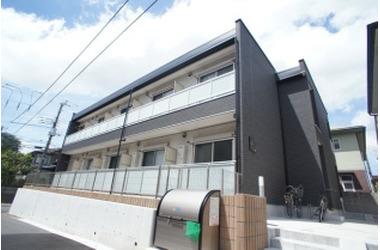 リブリ・北習志野 2階 1K 賃貸アパート