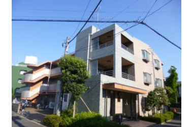 船橋法典 徒歩6分 1階 2DK 賃貸マンション