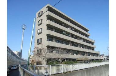 ライオンズマンション津田沼南 1階 1K 賃貸マンション