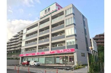 エビデンス 5階 2LDK 賃貸マンション