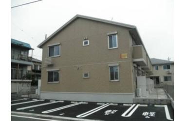 塚田 徒歩13分 1階 2LDK 賃貸アパート