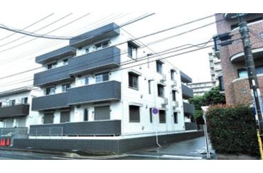 エタニティー東船橋 3階 2LDK 賃貸アパート