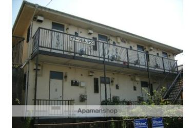 グリーンヒルハウス 1階 1K 賃貸アパート